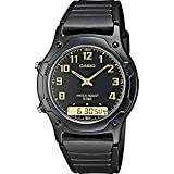 Montre Homme Casio Collection AW-49H-1BVEF