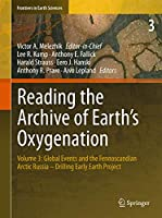 Reading the Archive of Earth's Oxygenation: Volume 3: Global Events and the Fennoscandian Arctic Russia - Drilling Early Earth Project (Frontiers in Earth Sciences)