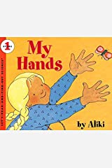My Hands: Let's Read and Find out Science 1 Paperback