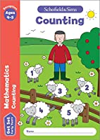 Get Set Mathematics: Counting, Early Years Foundation Stage, Ages 4-5 (Get Set Early Years)