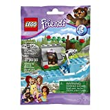 LEGO Friends 41046 Brown Bear's River