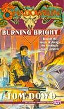 Shadowrun 15: Burning Bright (v. 15)