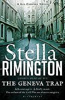 The Geneva Trap: A Liz Carlyle novel (A Liz Carlyle Thriller)