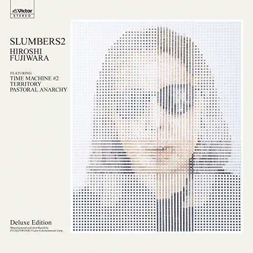 slumbers 2【Deluxe Edition】(2CD-THE ORIGINAL ART FORM)