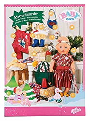 Baby Born Adventskalender 2019