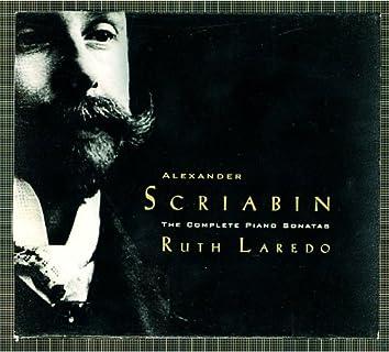 Alexander Scriabin: The Complete Piano Sonatas