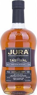 Isle of Jura Tastival 1997 Limited Edition 2015 1 x 0.7 l