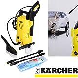 Karcher K2 Nettoyeur haute pression compact pour voiture