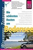 Reise Know-How Wohnmobil-Tourguide Bodensee mit Oberschwäbischer Barockstraße und Württembergischem Allgäu