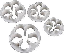 Amazon.es: moldes para hacer flores de goma
