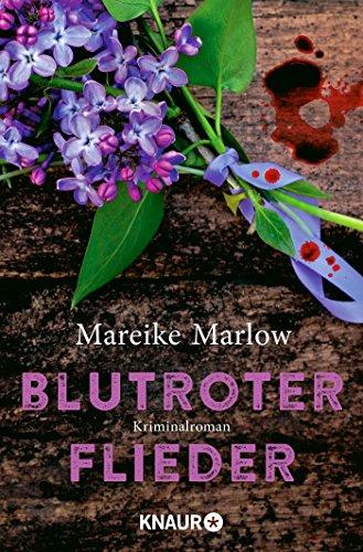 Blutroter Flieder: Kriminalroman (Die Heide-Krimi-Reihe, Band 2)