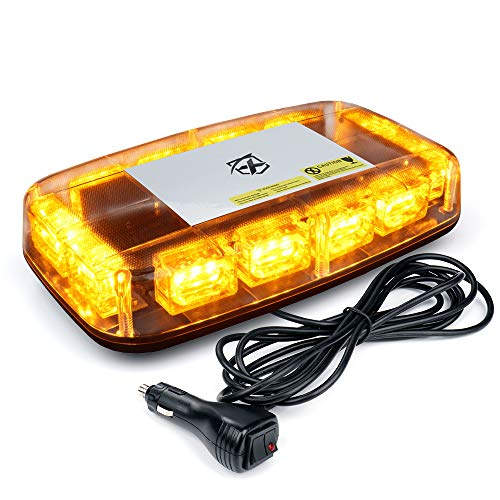 Our #2 Pick is the Xprite Amber LED Rooftop 12