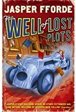 The Well Of Lost Plots : Thursday Next Book 3(Paperback) - 2004 Edition