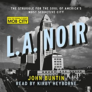 L.A. Noir cover art