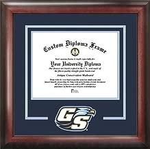 Campus Images Georgia Southern Spirit Diploma Frame