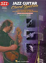 Jazz Guitar Chord System: Private Lessons Series (Acoustic Guitar Magazine's Private Lessons)