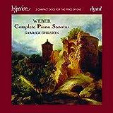 Carl Maria von Weber: Sämtliche Klaviersonaten
