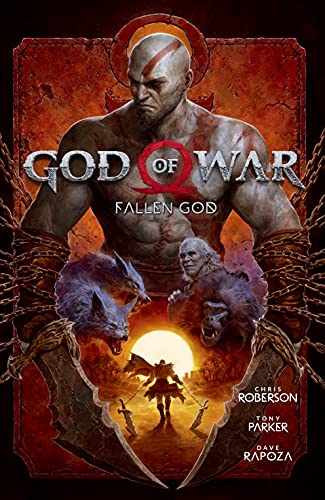 God of War Volume 2: Fallen God (English Edition)
