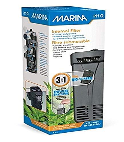 Marina I110 Filtro Interno