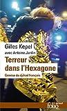 Terreur dans l'Hexagone - Genèse du djihad français - Folio - 09/02/2017