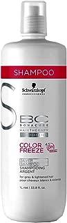Schwarzkopf - Shampoo Bc Color Freeze Schwarzkopf