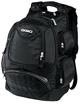 OGIO Metro Computer Laptop Backpack Black