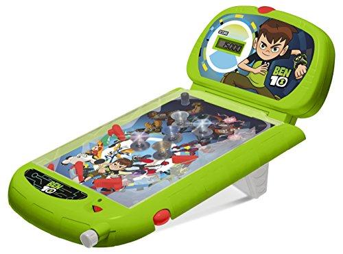 Ben 10- Pinball (IMC Toys 700727)