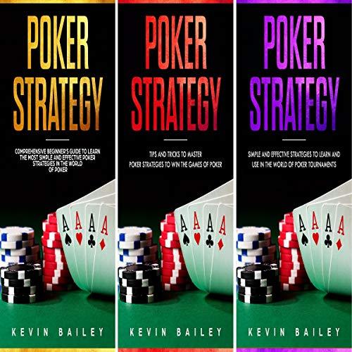 Poker Strategy Titelbild
