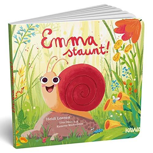 Emma staunt