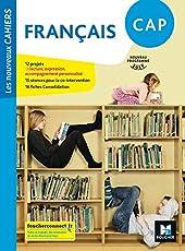 Les Nouveaux Cahiers Français CAP Éd. 2019 - Manuel élève de Michèle Sendre-Haïdar