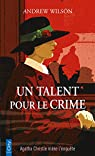 Un talent pour le crime par Wilson