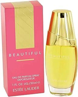 Beautiful by Estee Lauder for Women - Eau de Parfum, 100ML