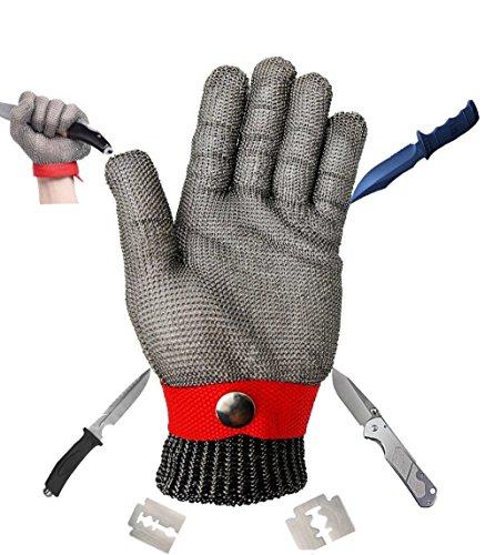 Protection de niveau 5 pour gants de...