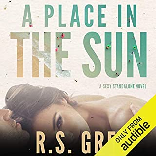 A Place in the Sun cover art