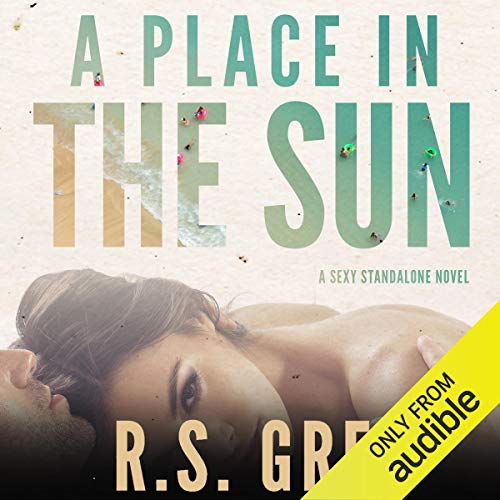 A Place in the Sun audiobook cover art