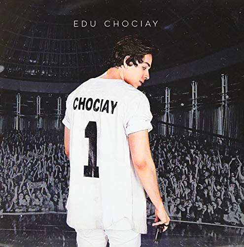 Edu Chociay - Chociay 1 [CD]