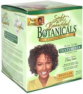 Botanicals Regular Texturizer