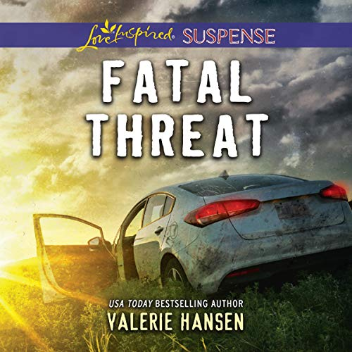 Fatal Threat  By  cover art