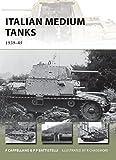Italian Medium Tanks: 1939–45
