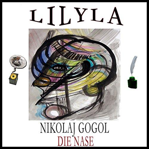 Die Nase audiobook cover art