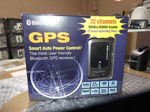 iBlue 737 Bluetooth GPS Empfänger
