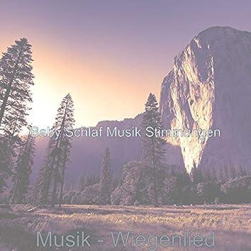 Musik - Wiegenlied