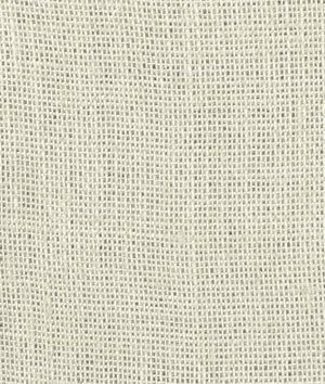 Oyster White Burlap Fabric - by the Yard
