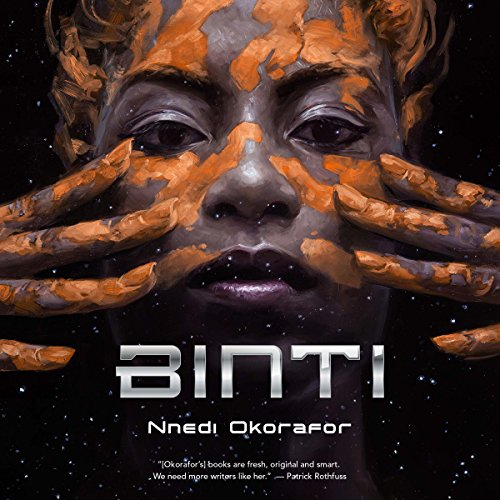 Binti  By  cover art