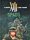 XIII, tome 4, Spads