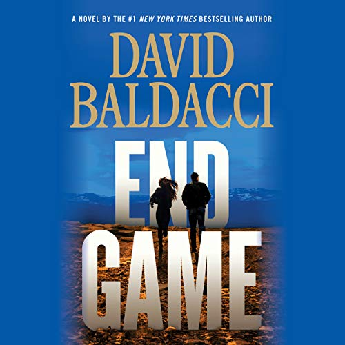 End Game                   By:                                                                                                                                 David Baldacci                               Narrated by:                                                                                                                                 Kyf Brewer,                                                                                        Orlagh Cassidy                      Length: 11 hrs and 54 mins     6,372 ratings     Overall 4.5