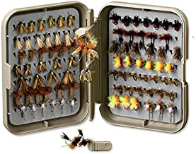 Orvis Posigrip Threader Fly Box/Only Small