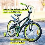 Zoom IMG-2 stabilizzatori per bicicletta ruote bici