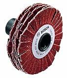 Bosch 15 mm flexible Schleifwalze Körnung 120