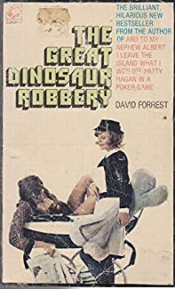 David Forrest - The Great Dinosaur Robbery